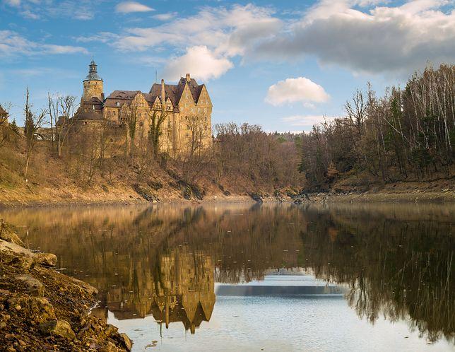 Atrakcje Polski - zamek Czocha