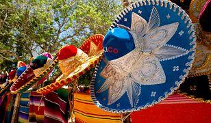 Meksyk ma niezwykle ciekawą historię i tradycję