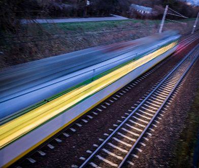 Polska wciąż czeka na superszybkie pociągi