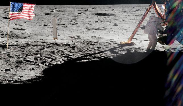 NASA ogłasza rozpoczęcie bliskiej współpracy z 10 firmami celem przyspieszenia planów kolonizacji Księżyca