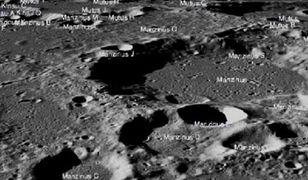 NASA prowadzi poszukiwania lądownika Chandrayaan-2