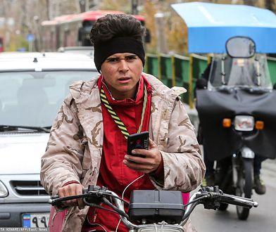 Irańczycy mają problemy z dostępem do sieci