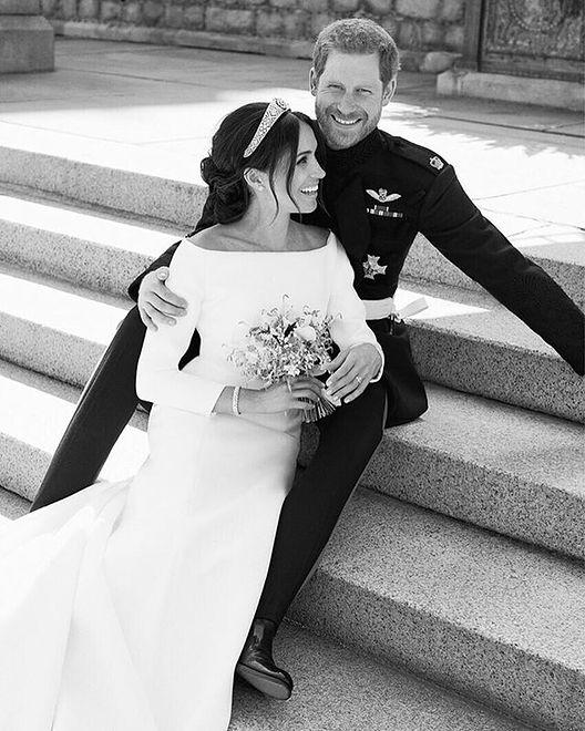 Książęcy ślub odbył się 19 maja