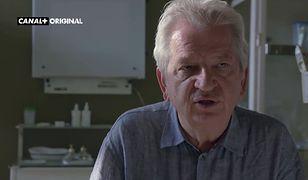 """""""Mały Zgon"""": Juliusz Machulski o kulisach powstawania serialu"""