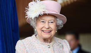 Królowa Elżbieta II udziela wirtualnych audiencji. Pokazano, jak to wygląda
