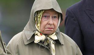 Królowa Elżbieta w żałobie. Nie spodziewała się kolejnego ciosu