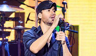 Enrique Iglesias wraca do Polski. Ujawniono informacje dotyczące koncertu