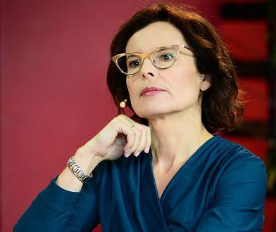 Odwołany rozwód, własna fundacja, masa publikacji i programy. Co dziś robi córka Agnieszki Osieckiej?