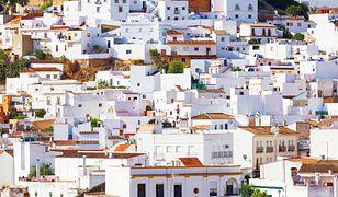 10 najpiękniejszych pueblos blancos. Andaluzyjskich białe miasta zachwycają