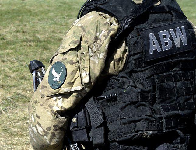 Akcja ABW na Śląsku. Sześciu urzędników zatrzymanych