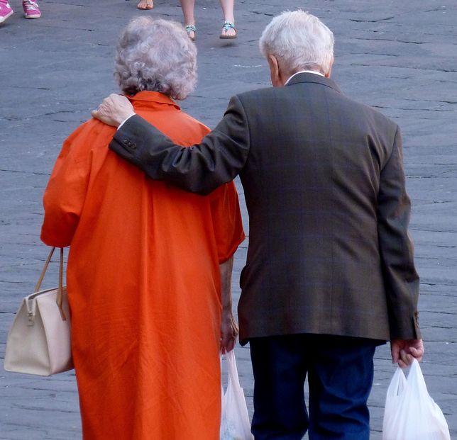 Waloryzacja emerytur 2021. Nowe podwyżki dla emerytów i rencistów / foto ilustracyjne