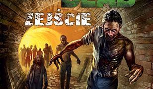 The Walking Dead. Żywe Trupy. Zejście