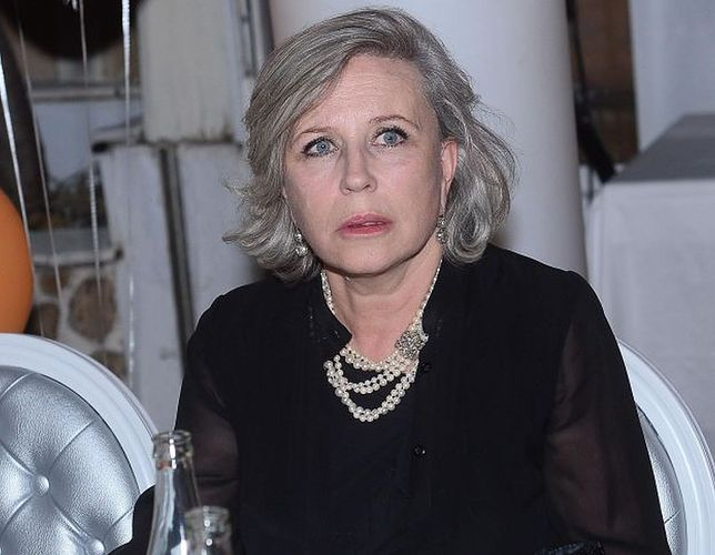 Krystyna Janda straciła ukochaną mamę.
