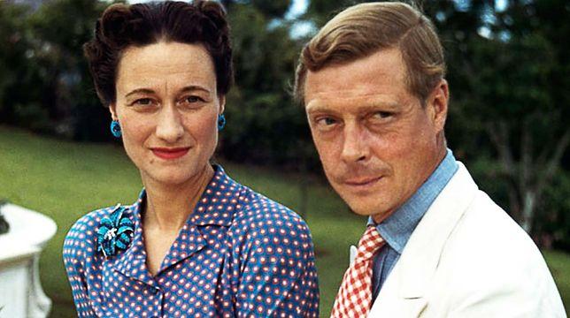 Król Edward i Wallis Simpson mieli dom na Bahamach