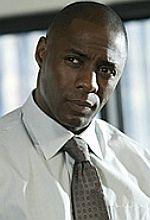 Idris Elba w świecie Obcego