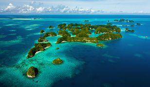 Najlepsze wyspy na wakacje w 2014 roku wg Lonely Planet