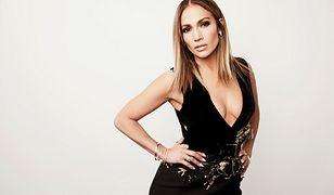 Ma 47 lat i figurę lepszą od wielu nastolatek. Znamy sekret wyglądu Jennifer Lopez