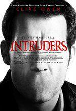 ''Intruders'': Zobacz kinowy zwiastun horroru z Owenem [wideo]