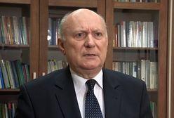 Prof. Noga: żądanie ponownej deklaracji ws. OFE jest niekonstytucyjne