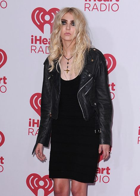 """Grinch"" - Taylor Momsen"