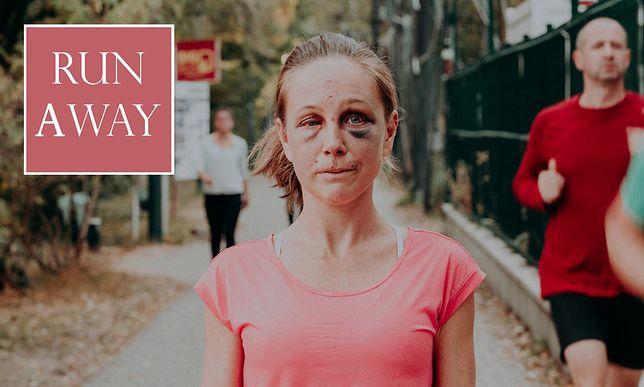 Biegaczka zgwałcona podczas treningu. Pokazuje siniaki i ostrzega inne kobiety
