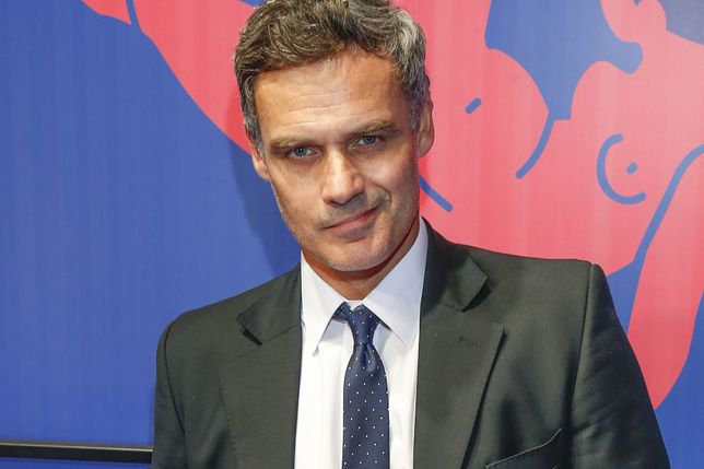 Jan Wieczorkowski ma dwóch synów