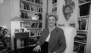 Judith Krantz, amerykańska autorka powieści romantycznych, zmarła w wieku 91 lat