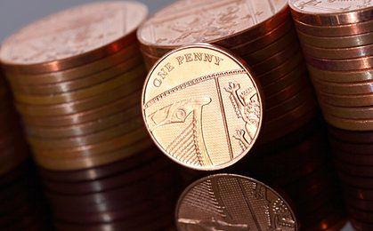 Koniec 1-pensówki jest bliski. To bezlitosna konsekwencja inflacji