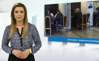 Prawie pół miliona Polaków poręcza kredyty
