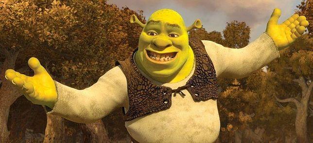"""""""Shrek"""" - program TV na piątek 22 maja"""