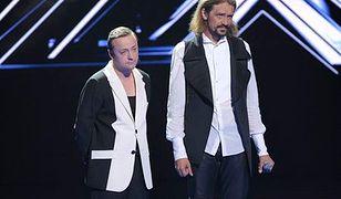 """""""X Factor"""": Hołdys rozjeżdża Loskę, Wojewódzkiego, Mozila? A może wszystkich?"""