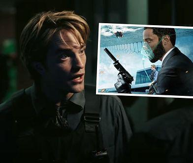 """""""Tenet"""" Christophera Nolana to najbardziej wyczekiwana premiera ostatnich miesięcy"""