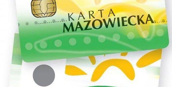 Bilet Kolei Mazowieckich i ZTM na jednej karcie