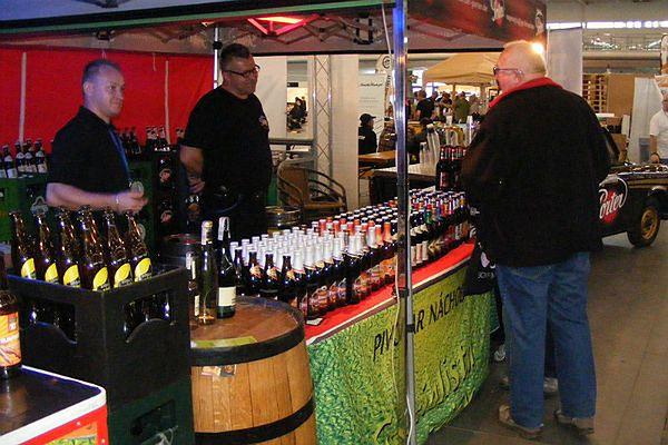 W Polsce odbywa się coraz więcej targów i festiwali piwnych.