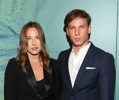 Józef Pawłowski i Klaudia Szafrańska są po ślubie