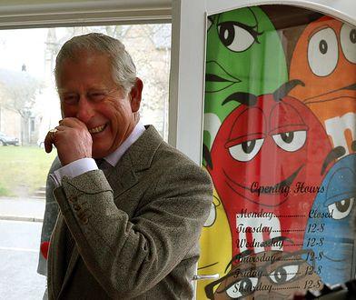 Brytyjczycy nie chcą księcia Karola na następcę tronu