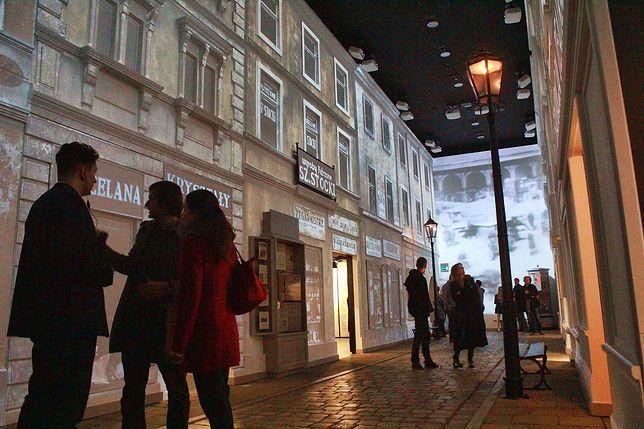 Rozwiązanie zagadki z warszawskiego getta do dziś budzi zdumienie [WIDEO]