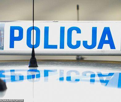 Policja ustala, jak chłopcy ukradli elektryczne bmw