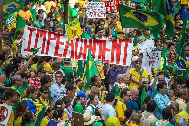 """Problemy socjalistów w Ameryce Łacińskiej. Odwrót """"różowej fali""""?"""
