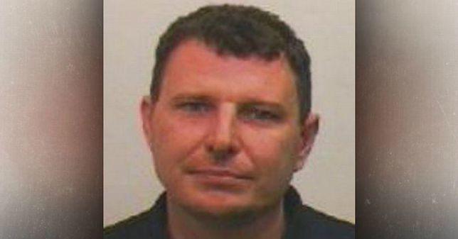 Thomas Stephenson-Wade odsiaduje wyrok 6,5 roku więzienia za uwodzenie nieletniej.