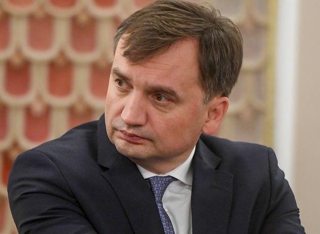 Wyrok TSUE ws. SN. Zbigniew Ziobro komentuje