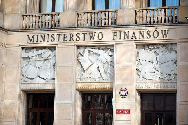 Nowi wiceministrowie pracują w resorcie finansów od 1 lipca br.