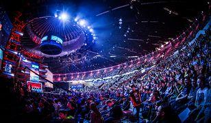 Fani e-sportu przybyli tłumnie do Katowic. Ruszają mistrzostwa świata IEM 2017