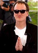 Quentin Tarantino reinkarnacją Williama Szekspira