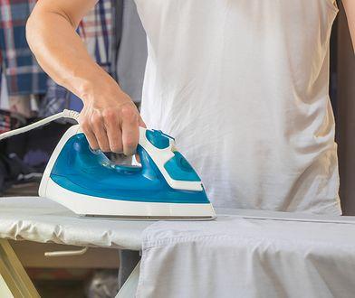 Prasowanie eleganckiej koszuli to prawdziwa sztuka, warto zadbać o idealny efekt
