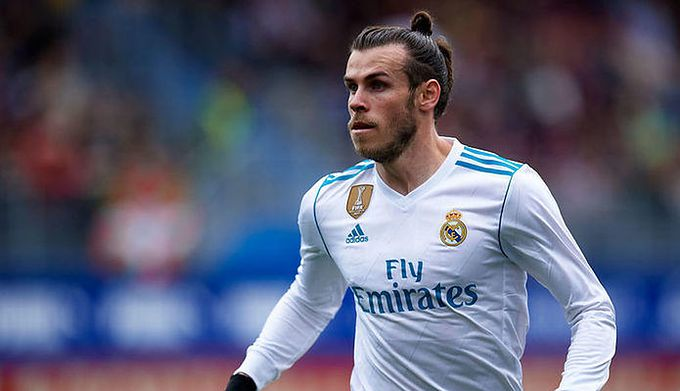 Gareth Bale. Piłkarski odludek w Realu Madryt Sport WP