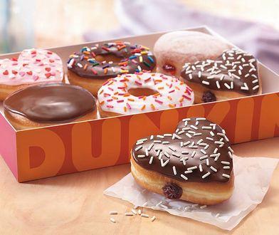 Dunkin' Donuts zamyka lokale w Polsce. To nie pierwszy raz