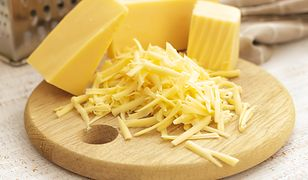 Polacy uwielbiają żółty ser
