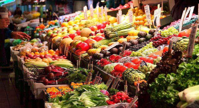 Niedoceniane zielone warzywo bardzo łatwo kupić
