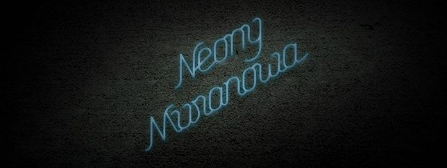 """Rusza akcja """"Neony Muranowa"""""""
